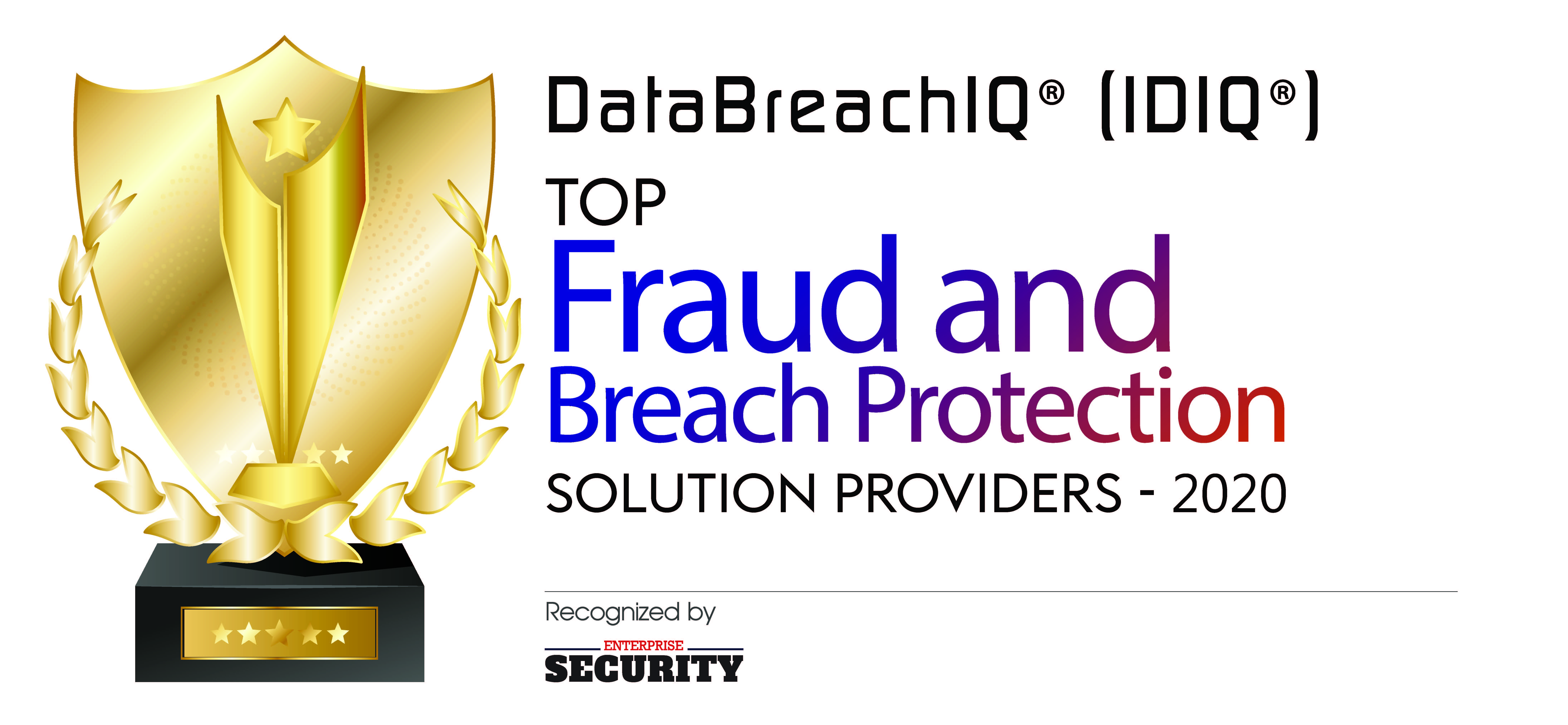Top 10 Fraud and Breach Protection Solution Companies - 2020