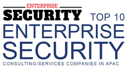 Top Enterprise Security Consulting/Service Companies in APAC