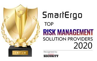 Top 10 Risk Management Solution Companies - 2020