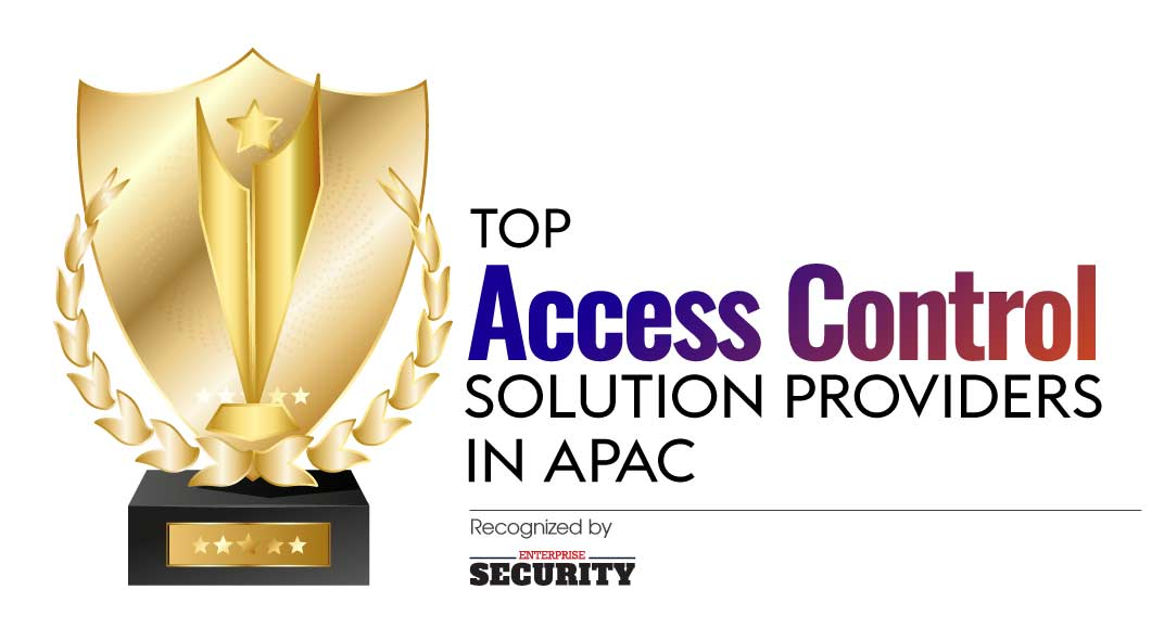 Top Access Control Solution Providers