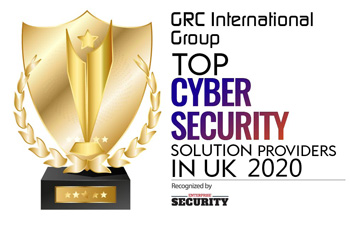 Top 10 Cyber Security Solution Companies in UK - 2020