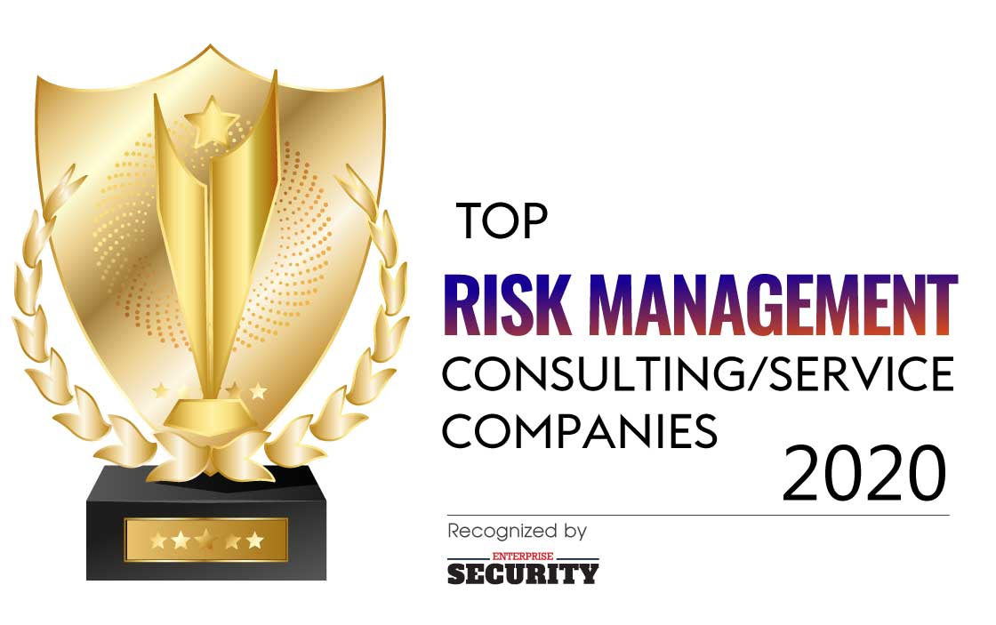 Top 10 Risk Management Consulting/Service Companies - 2020