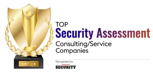 Top Security Assessment Consulting/Service Companies