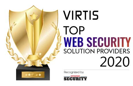 Top 10 Web Security Solution Companies - 2020