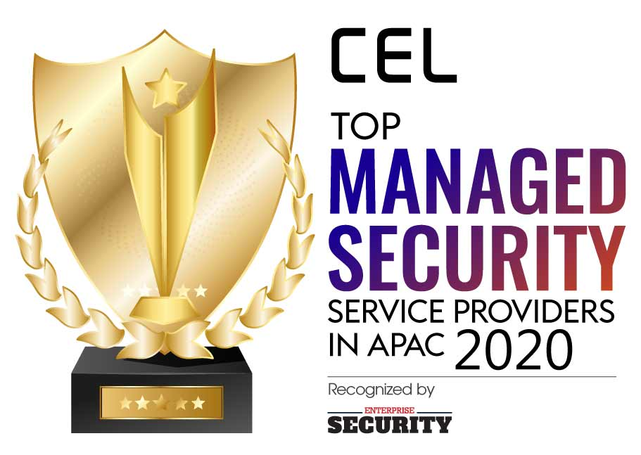Top 10 Managed Security Service Companies in APAC - 2020