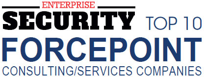 Top Forcepoint Consulting Services Companies