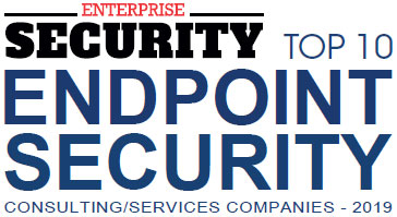 Top 10 Endpoint Security Consulting/Services Companies - 2019
