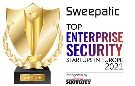 Top 10 Enterprise Security Startups Europe - 2021