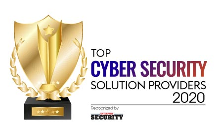 Top 10 Cyber Security Solution Companies - 2020