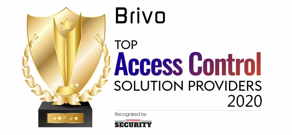 Top 10 Access Control Solution Companies - 2020