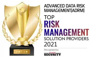 Top 10 Risk Management Solution Companies - 2021