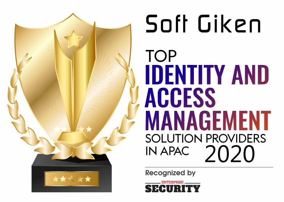 Top 10 Identity and Access Management Solution Companies in APAC - 2020