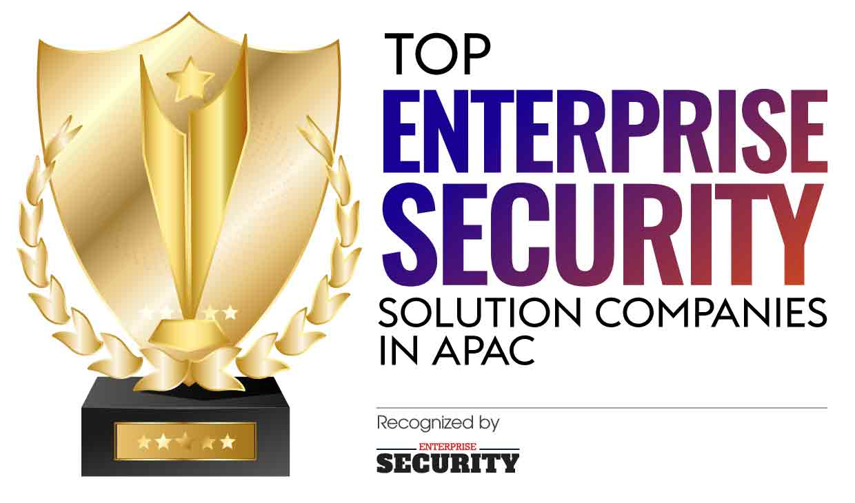 Top Enterprise Security Solution Companies in APAC