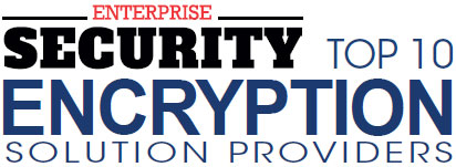 Top 10  Encryption Solutions Companies - 2019