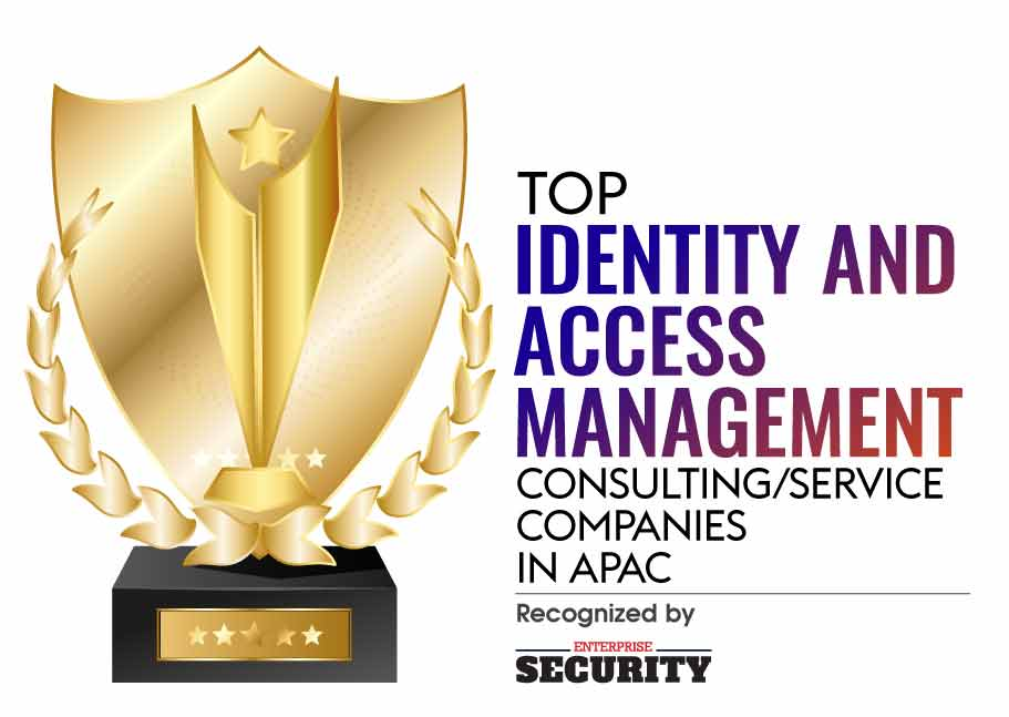 Top Identity and Access Management Consulting/Service Companies in APAC
