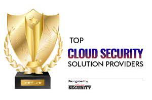 Top Cloud Security Solution Companies