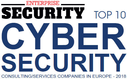 Top 10 Cyber Security Consulting/Services Companies in Europe - 2018