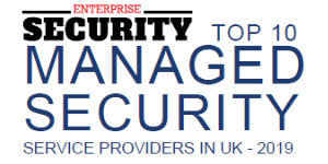 Top 10 Managed Security Service Companies in UK 2019