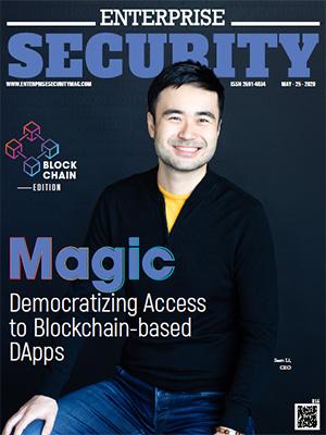 Magic: Democratizing Access to Blockchain-based DApps
