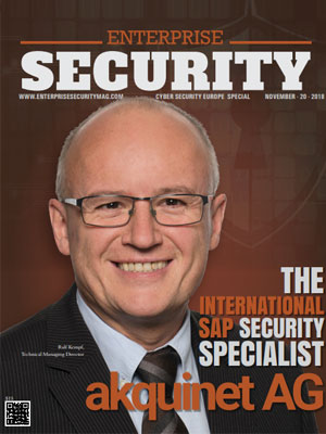 akquinet AG: The International SAP Security Specialist