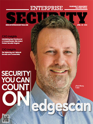 edgescan:  Security You Can Count ON