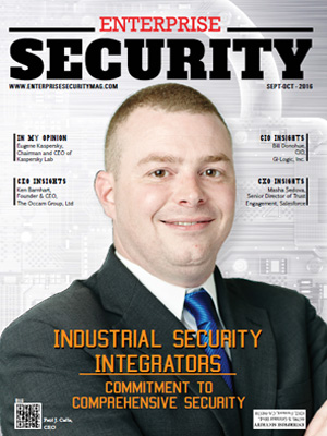 Industrial Security Integrators: Commitment to Comprehensive Security