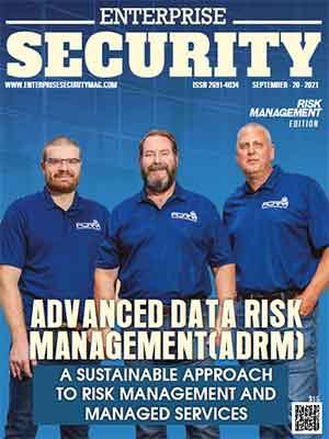 Advanced data risk management(adrm) :  a sustainable approach to risk management and managed services