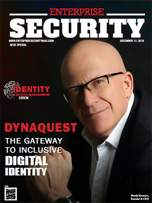 Dynaquest: The Gateway to Inclusive Digital Identity