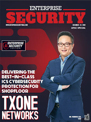 TXOne Networks: Delivering The Best-In-Classics Cybersecurity Protection For Shopfloor