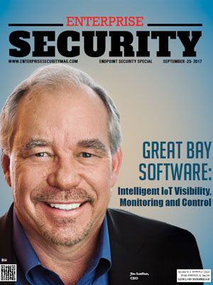 Great Bay Software: Intelligent IoT Visibility, Monitoring and Control