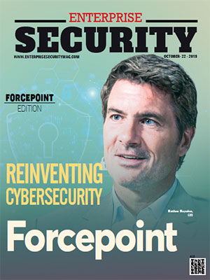 Forcepoint: Reinventing Cybersecurity