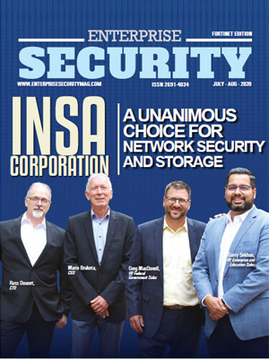 Insa Corporation: A Unanimous Choice for Network Security and Storage