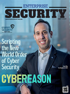 Cybereason: Scripting the New World Order of Cyber Security