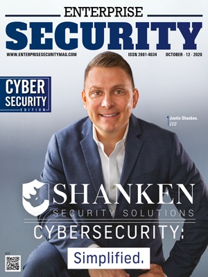 Shanken Security Solutions: Simplifying Cybersecurity in an Uncertain World