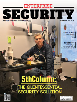5thColumn: The Quintessential Security Solution