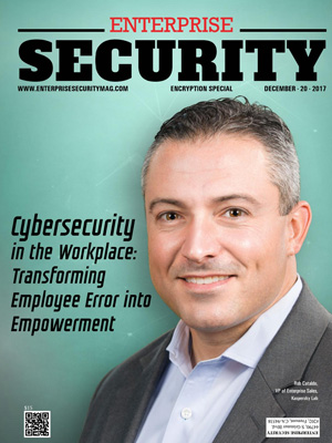 Cybersecurity in the Workplace: Transforming Employee Error into Empowerment