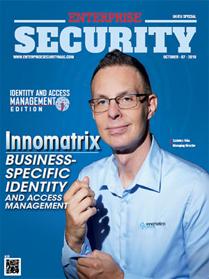 Innomatrix: Business-Specific Identity And Access Management