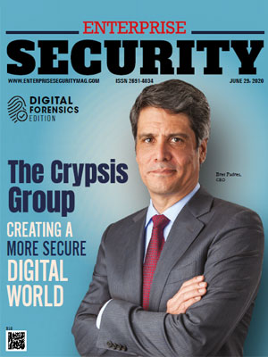 The Crypsis Group: Creating a More Secure Digital World