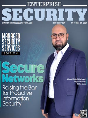 Secure Networks: Raising the Bar for Proactive Information Security