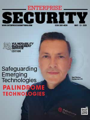 Palindrome Technologies: Safeguarding Emerging Technologies