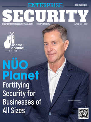 NÜO Planet: Fortifying Security for Businesses of All Sizes