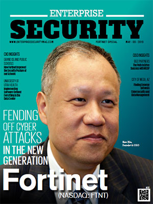 Fortinet (NASDAQ: FTNT): Fending off Cyber Attacks in the New Generation
