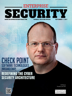 Check Point Software Technologies [NASDAQ:CHKP]: Redefining The Cyber Security Architecture