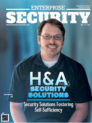 H&A Security Solutions: Security Solutions Fostering Self-Sufficiency