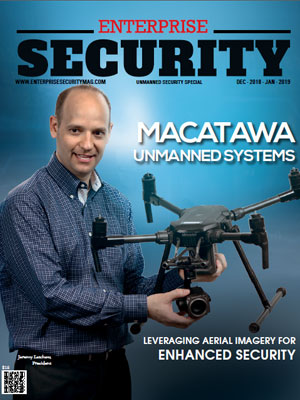 Macatawa Unmanned Systems: Leveraging Aerial Imagery for Enhanced Security
