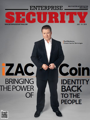 iZAC Coin: Bringing the Power of Identity Back to The People