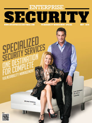 Specialized Security Services: One Destination for Complete Vulnerability Management