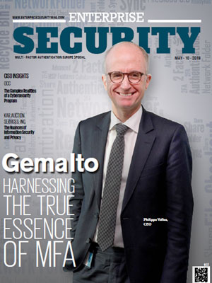 Gemalto: Harnessing the True Essence of MFA