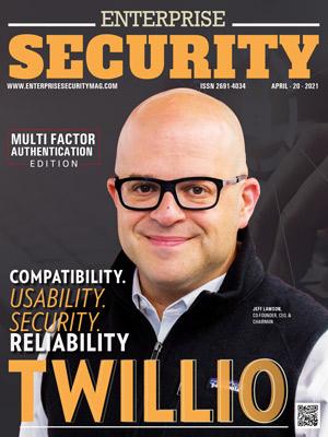 Twillio: Compatibility. Usability. Security. Reliability