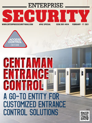 Centaman Entrance Control: A Go-to Entity for Customized Entrance Control Solutions